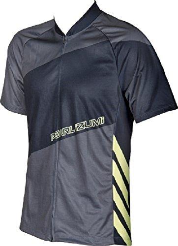 Pearl Izumi Herren Kurzärmliges Trikot Mountainbike Limited Edition Jersey