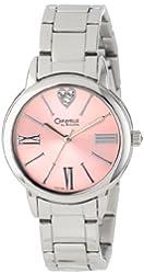 Caravelle by Bulova Women's 43L156 Crystal Watch