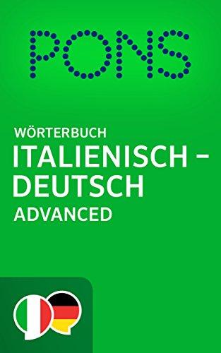 DIZIONARIO ITALIANO TEDESCO PDF DOWNLOAD