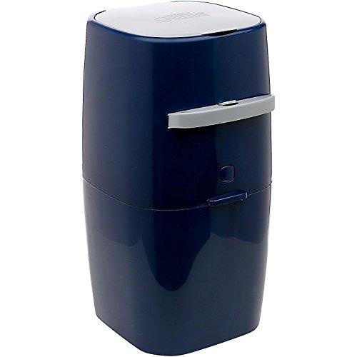 Litter Genie Plus Cat Litter Disposal System in Blue