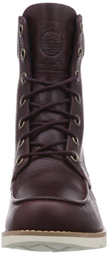 femme Boot doublure moyenne 6in Rouge Mosley hauteur Timberland FTW EK froide Burgundy de Rot Mosley WP Desert Bottes BxqS6YH7w
