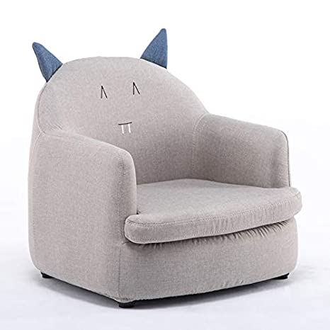 sillón infantil Sofá para niños princesa linda de dibujos ...