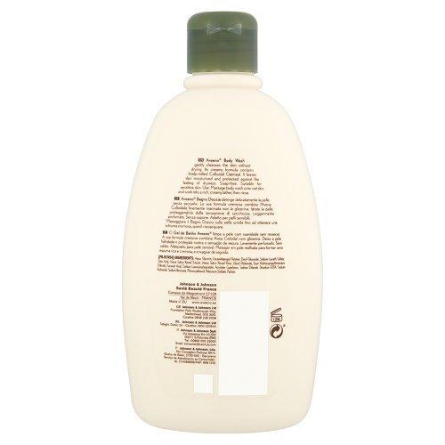Aveeno Body Wash para la piel seca y sensible 500 ml