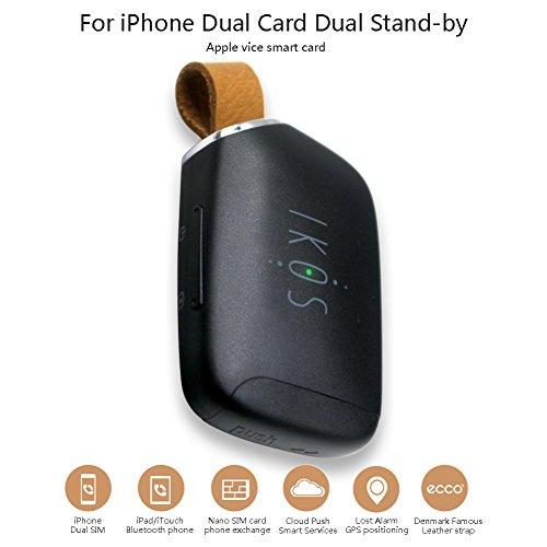 YoFeW Portable Bluetooth Including Anti Lost