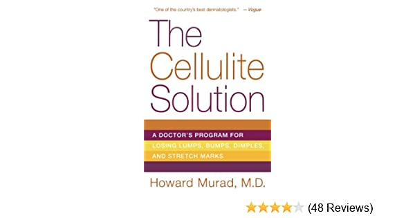 Cellulite Solution Murad Howard 9780312334628 Amazon Com Books