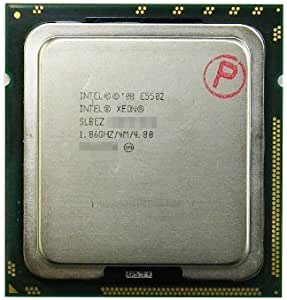 Renewed Intel Xeon E5540 SLBF6 Quad-Core 2.53GHz CPU Kit for Dell PowerEdge T410