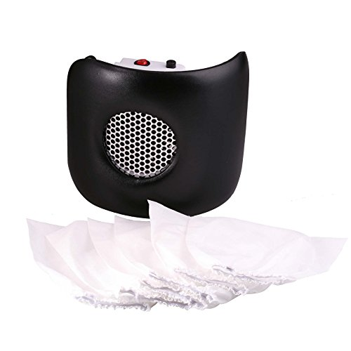 Miss Sweet Nail Dust Collector Vacuum for Polish Acrylic Nails (Z -