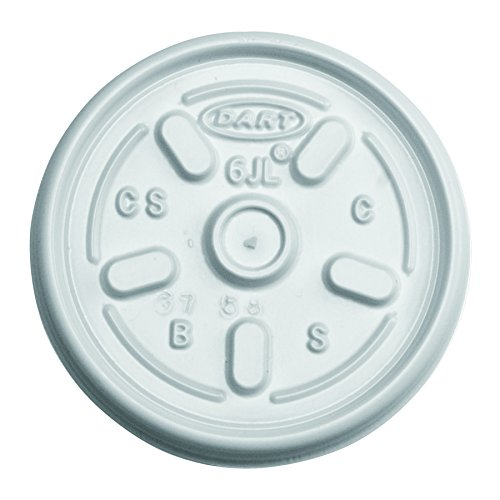 4 oz styrofoam cups with lids - 7
