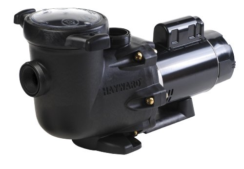Hayward SP32102EE TriStar 1 HP Pool Pump, Dual-Speed, Energy Star Certified