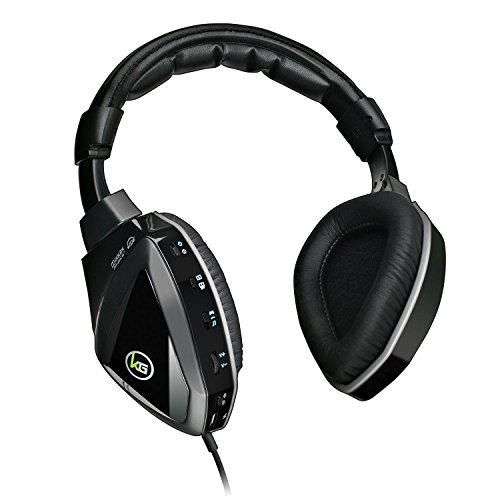 IOGEAR Kaliber Surround Headphones GHG700