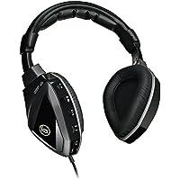 IOGEAR Kaliber Gaming Saga Surround Sound Gaming Headphones, GHG700