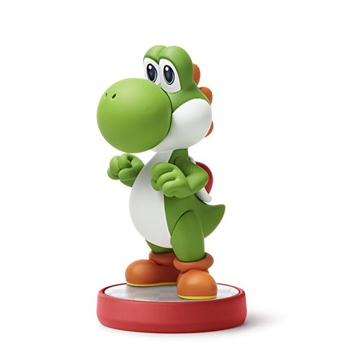 Yoshi amiibo (Super Mario Bros Series) (Super 10 Mario)