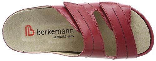 Weinrot Daria Berkemann 277 Women's Red Mules I6xOqY