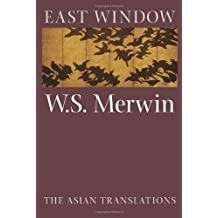 East Window: Poems from Asia