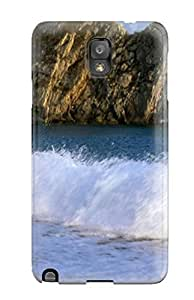 Annie T Crawford PxGHANe1165QbQVJ Case For Galaxy Note 3 With Nice Beach S Appearance