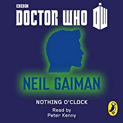 Doctor Who: Nothing O'Clock