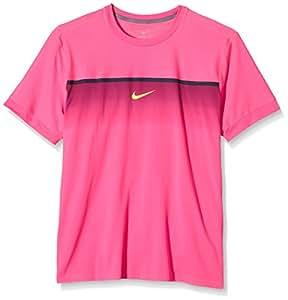 Nike Challenger Premier Rafa Crew-Pink Pow