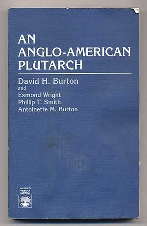 An Anglo-American Plutarch