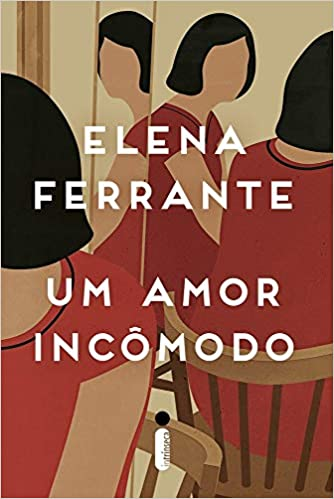 55a944a82 Um Amor Incômodo - Livros na Amazon Brasil- 9788551001370