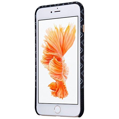 Nillkin Oger (begriffsklärung) Schutzhülle für Apple iPhone 7Plus–schwarz