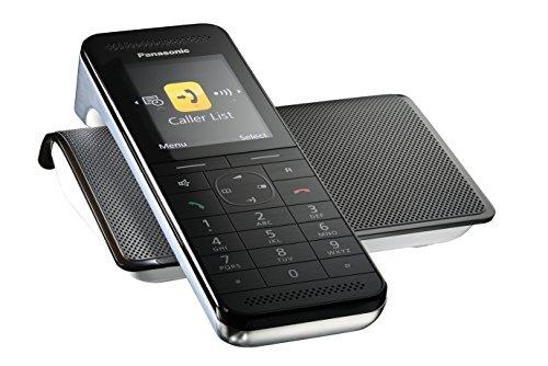 Panasonic KX-PRW120 Premium Cordless Phone with Answer Machine