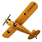 LOUJ Rc Plane - RC Airplane Remote Control Aircraft Model 3 and 6 Axis Easy to Fly for Beginners