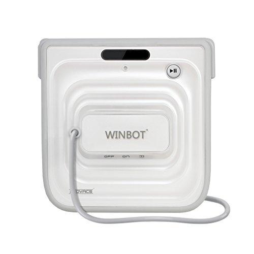 Framed Window Windows - WINBOT W730, the Window Cleaning Robot, for Framed or Frameless Windows