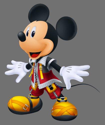 Kingdom Hearts 3D Dream Drop Distance by Square Enix (Image #7)