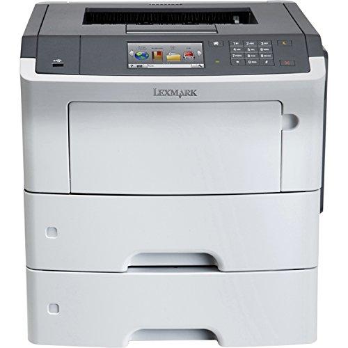 Lexmark 35S0450 MS610dtn Mono Laser (Lexmark Ms610dtn Laser Printer)
