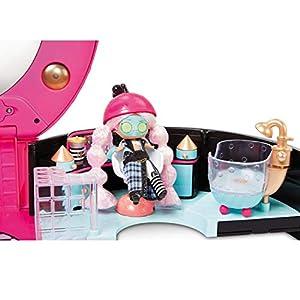 LOL-Surprise-Peluquera-de-juguete-con-50-sorpresas-y-mueca-exclusiva-JK-Mini-Fashion