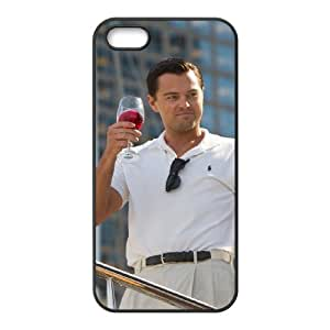 iPhone 5,5S Phone Case Wolf Of Wall Street KZ91385