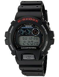 "Casio Men's DW6900-1V ""G-Shock Classic"" Watch"