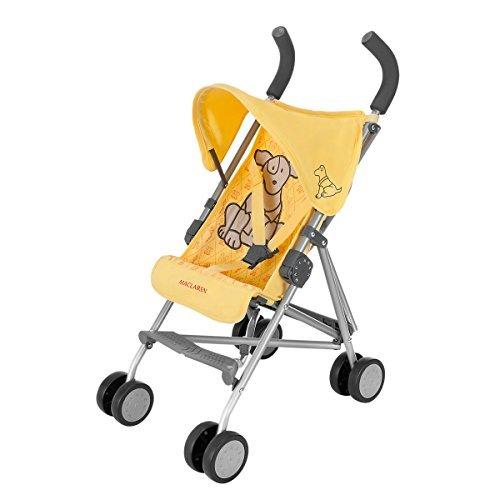 Baby Toy Stroller Maclaren - 1
