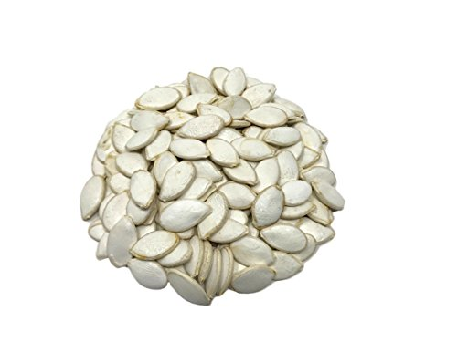 Cheap NUTS U.S. – Oregon Squash Seeds, Raw, Unsalted, In Shell (4 LBS)