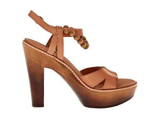 Donna Ugg Naima Sandalo Signore Ragazze Naturali w6fZxwq1F