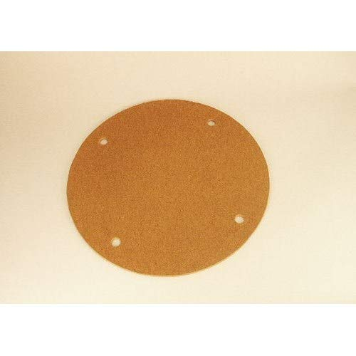 APG 0880C1000, 10'' 600# Flange Protector, 1/8'' Thickness (Pack of 34 pcs)