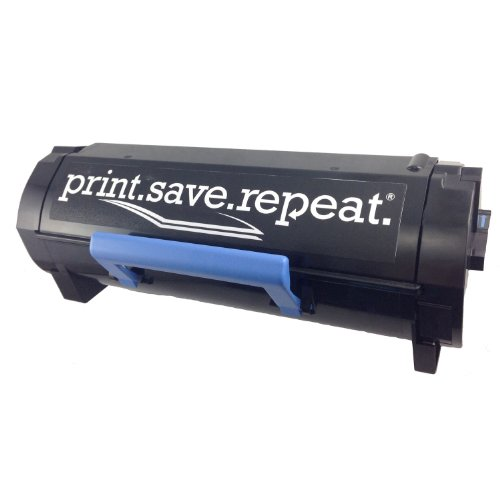 Print Save Repeat 9GG2G Extra Remanufactured Cartridge