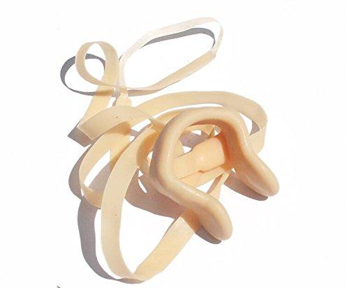 ou de natation d/ébutant de natation Accessoires Arr/êt deau oreilles davoir /à se connecter 8/–16/ans erioctry Pince nasale de bain dentra/înement pour enfants