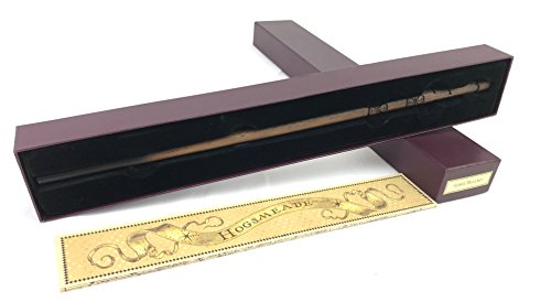 UniversalParks Wizarding World of Harry Potter Cedric Diggory Interactive Wand