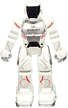Silverlit Blu-Bot Programmable Robot