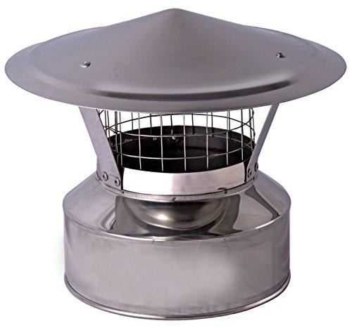 6 chimney rain cap - 7