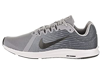 Nike Womens Wmns Downshifter 8 Wolf Grey Mtlc Dark Grey Black Size 9 1