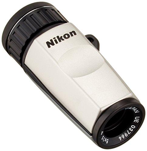 Nikon monocle Monocular HG5X15D
