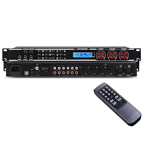Most Popular Home Theater Equalizers
