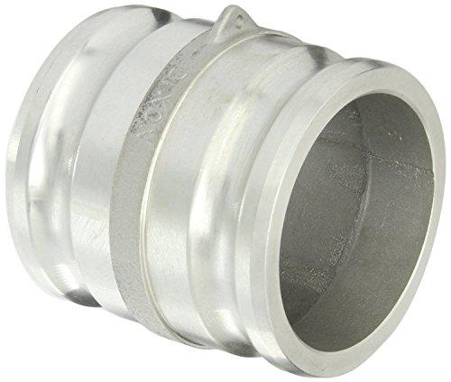 Dixon 400-AA-AL Aluminum Cam and Groove Hose Fitting, Spool