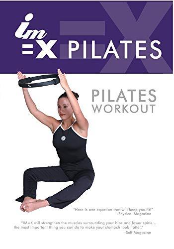 IM=X Pilates Pilates Workout