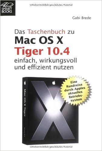 mac os x 10.4 tiger retail download