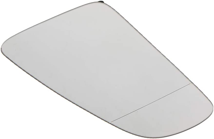 Left Side Heated Mirror Glass Anti Blind Spot for Audi A3 A4 A6 S3 S4 S6