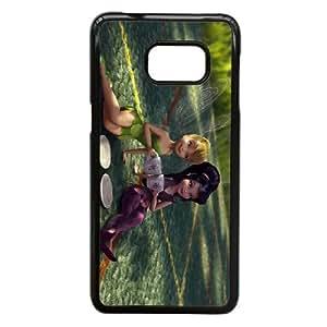 Samsung Galaxy S6 Edge Plus Phone Case Black Fairies Vidia EVR3916570