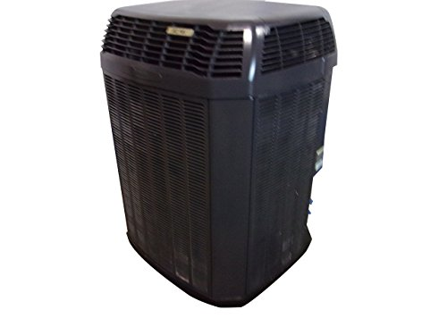 Trane Used Central Air Conditioner 2- Speed Condenser 4TTX6024A1000AA (Trane Air Conditioners)